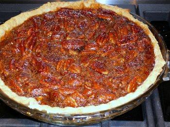 Butter Pecan Pie - BigOven
