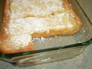 St Louis Deep Butter Cake Recipe