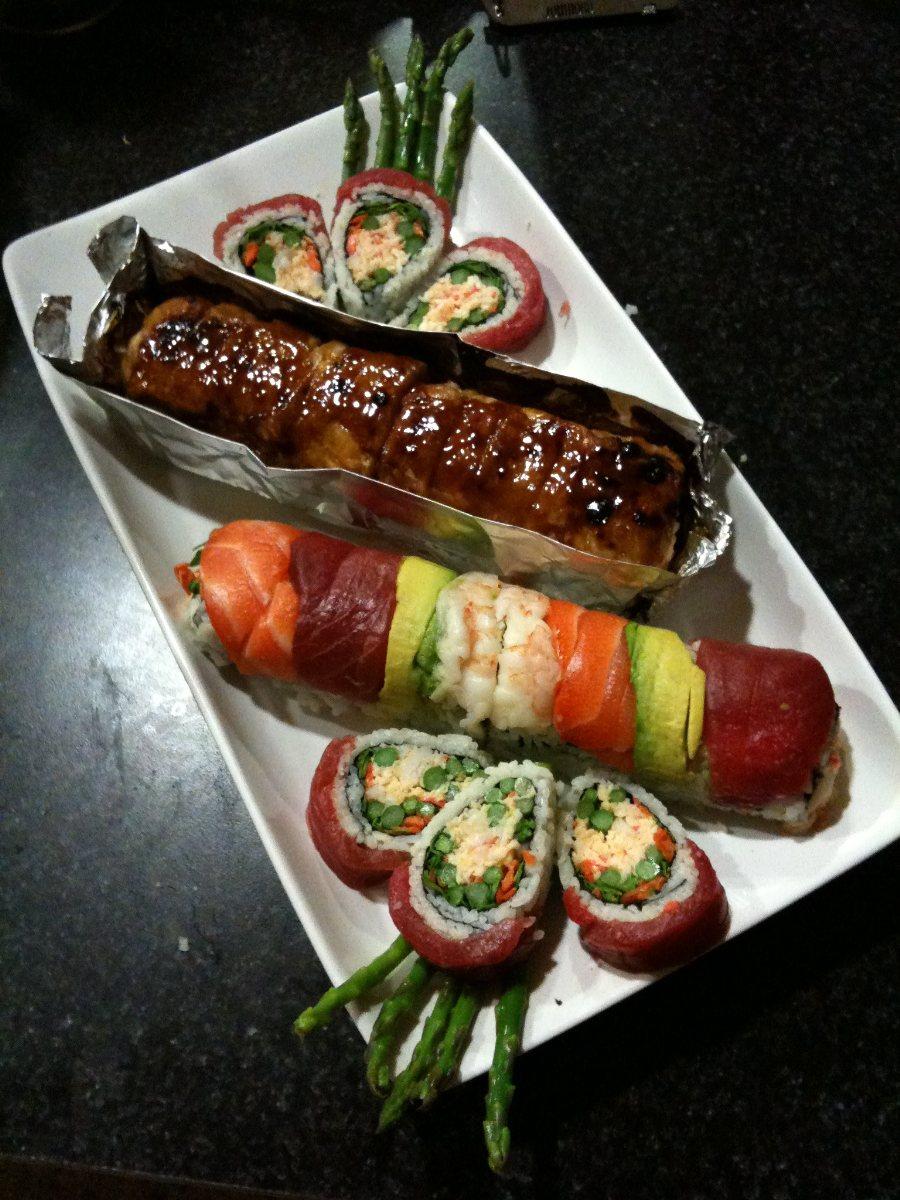 Königs Sushi