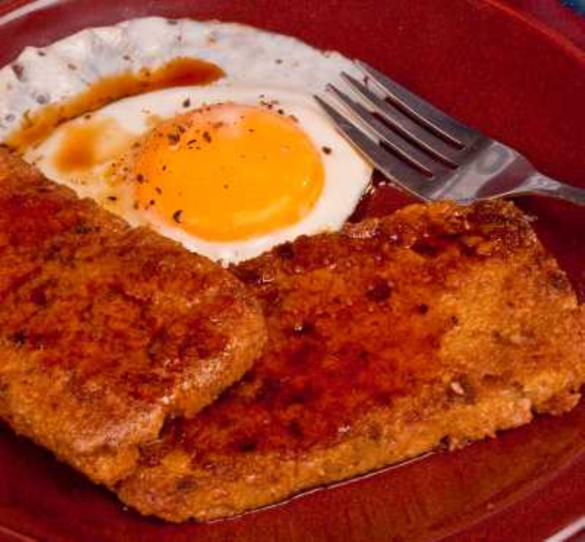 Homemade Scrapple - BigOven