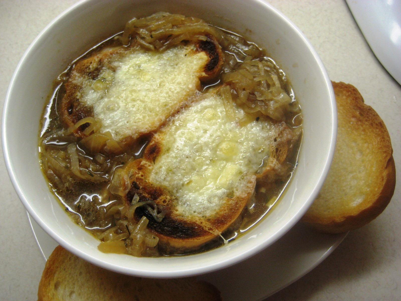French Onion Soup - BigOven