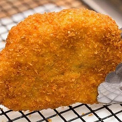 Tonkatsu - (Breaded Pork Cutlets) - BigOven