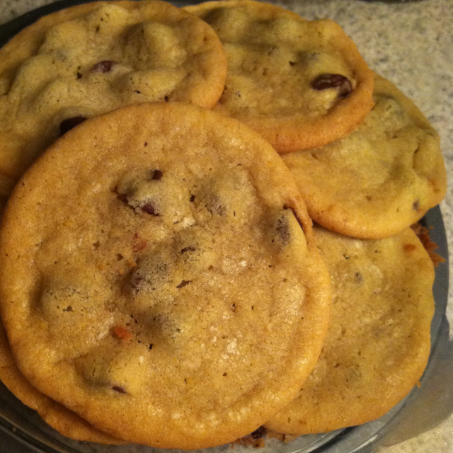 Mrs Fields Top Secret Recipes Chocolate Chip Cookies