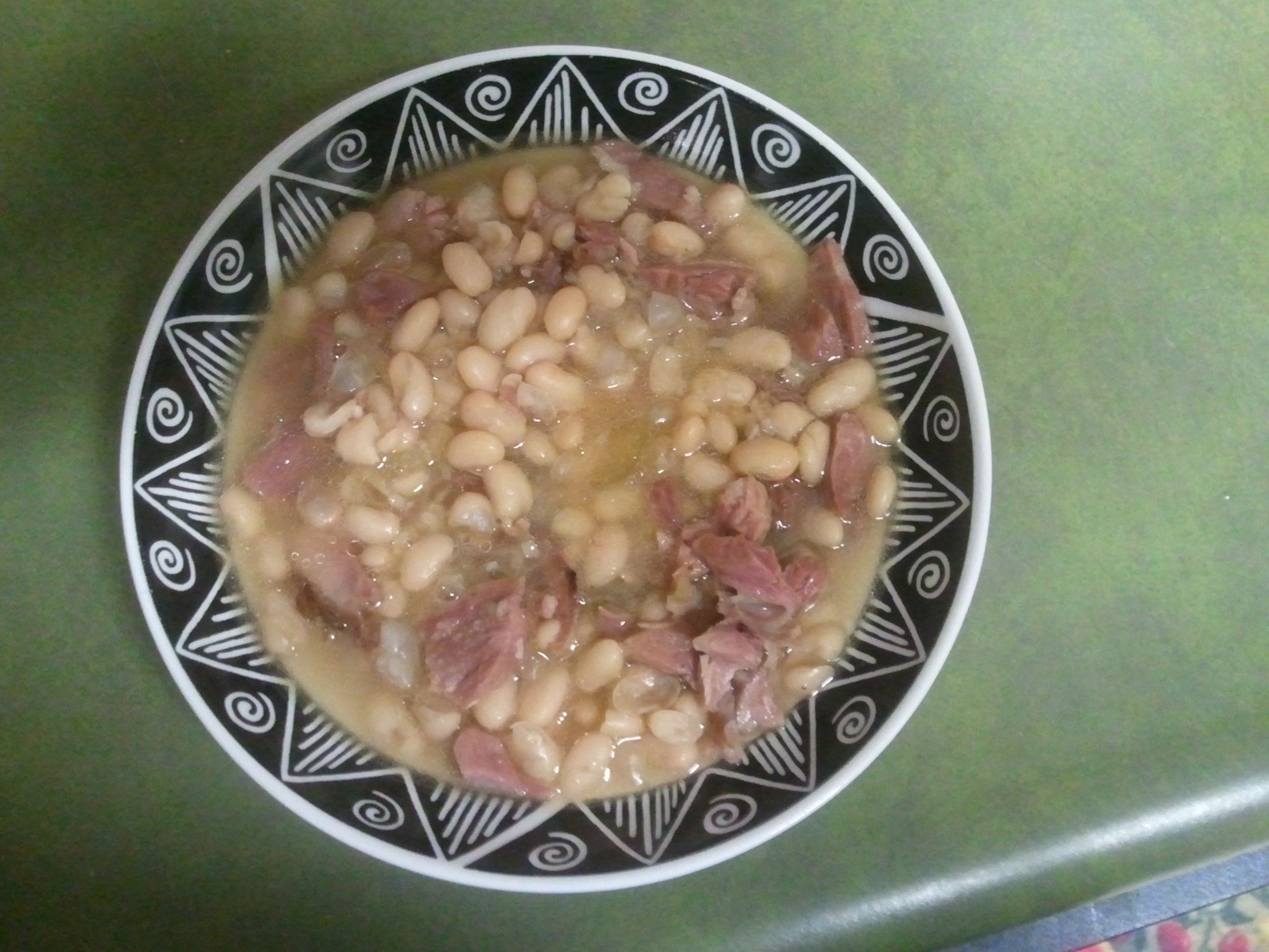 Best Ham and Bean Soup - BigOven 159947