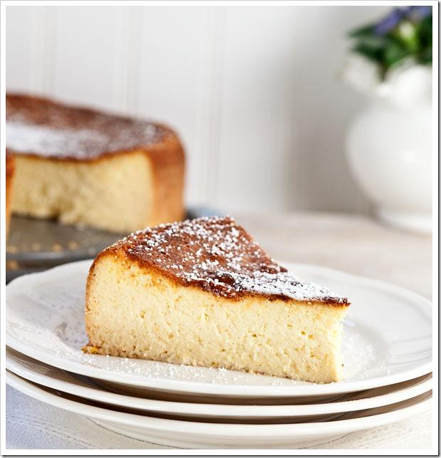 Italian Ricotta Cheesecake - BigOven