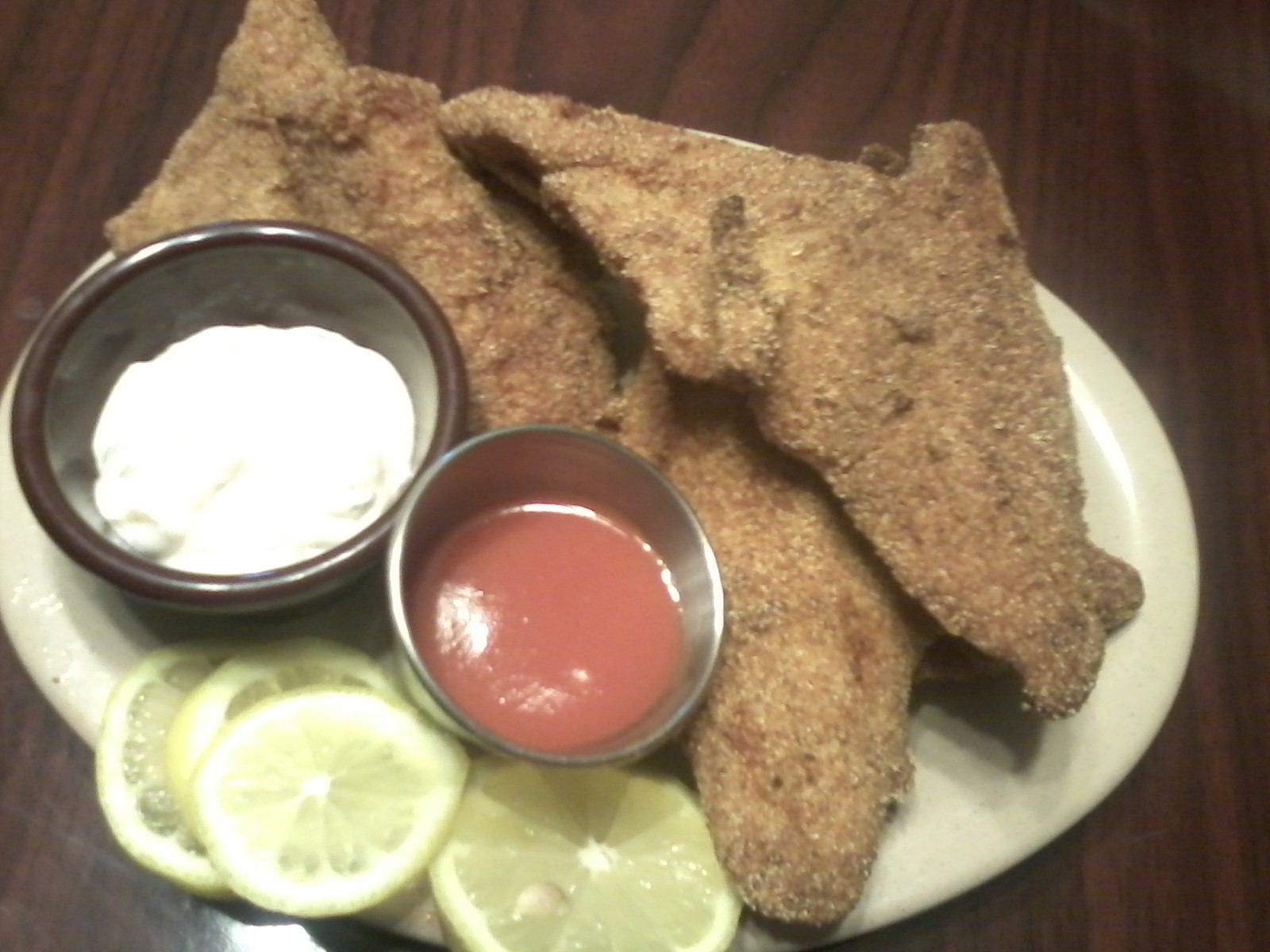The Best Fried Fish Recipe Ever