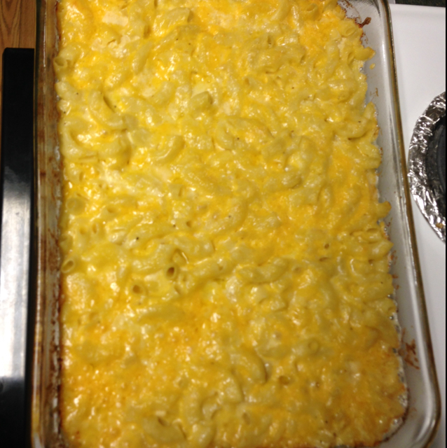 World's Best Macaroni and Cheese - BigOven