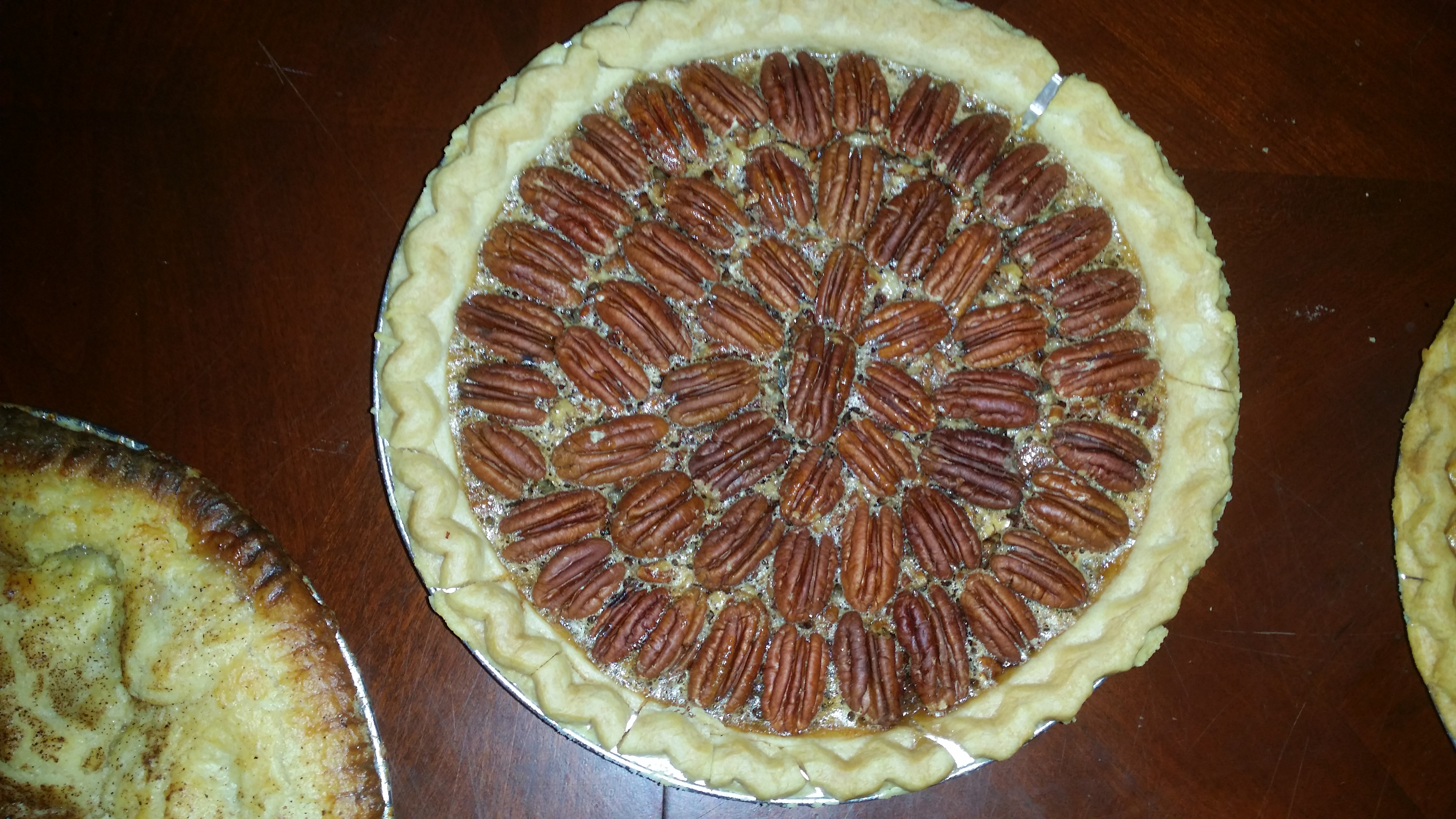 Irresistible Pecan Pie Recipes — Dishmaps