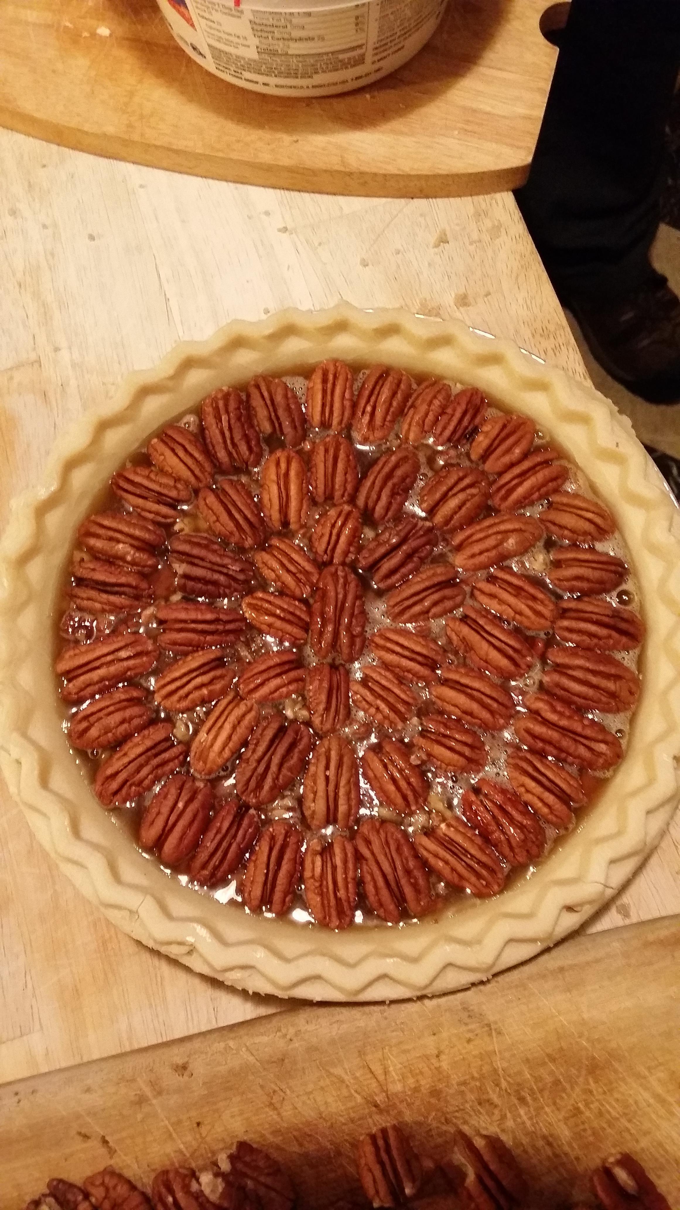 images irresistible pecan pie irresistible pecan pie make chocolate ...