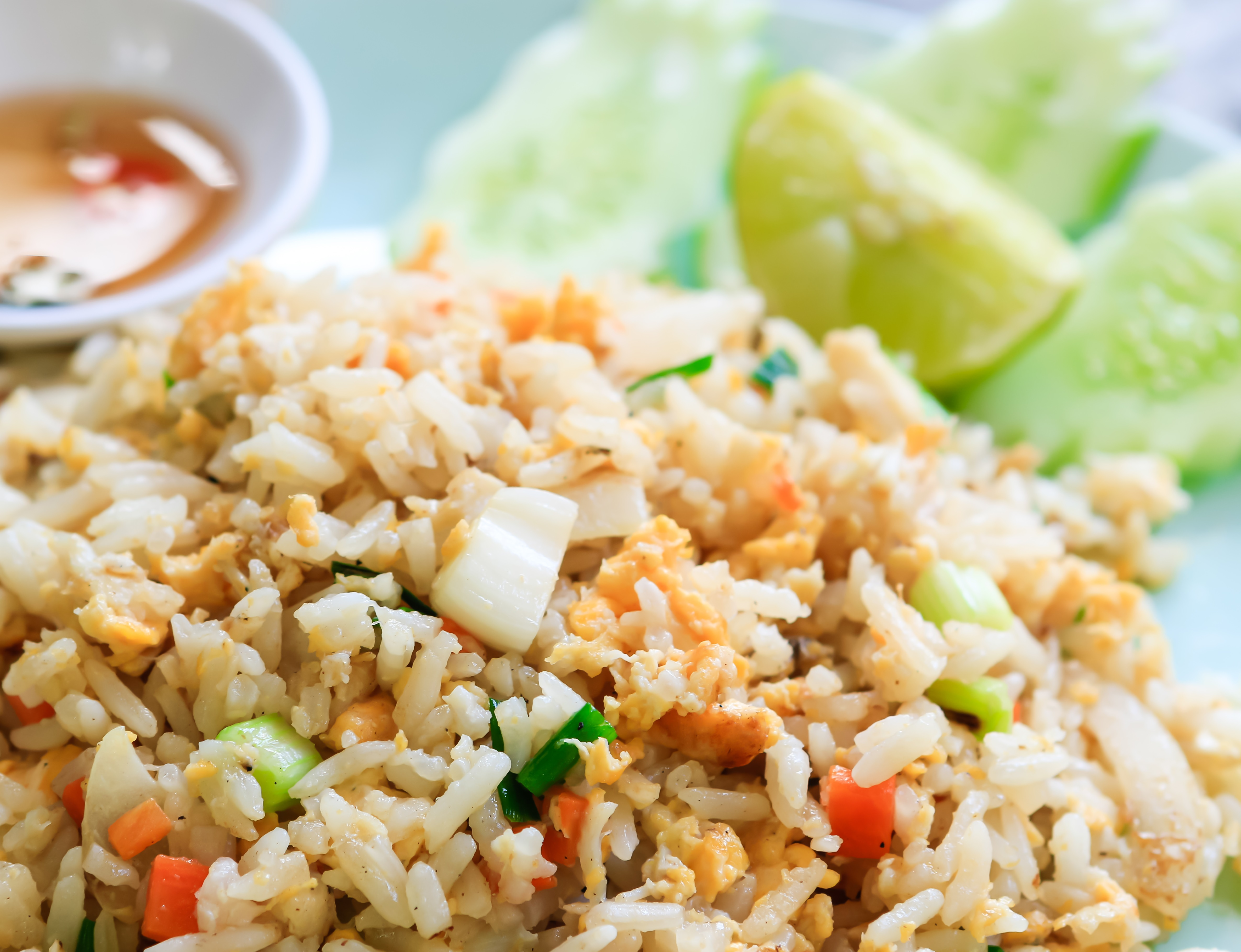 Chicken Fried Rice Recipes — Dishmaps