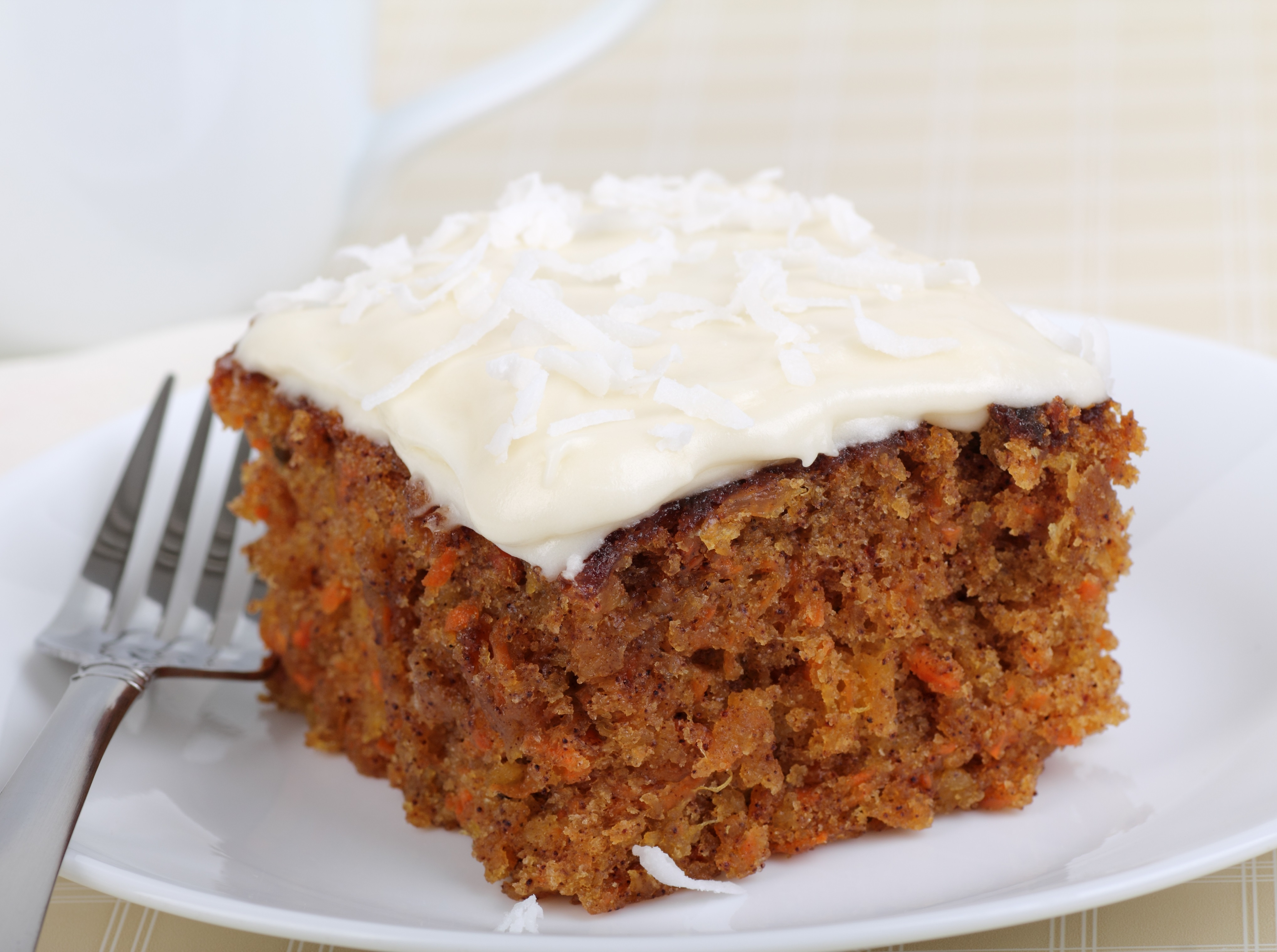 Carrot Cake Bigoven