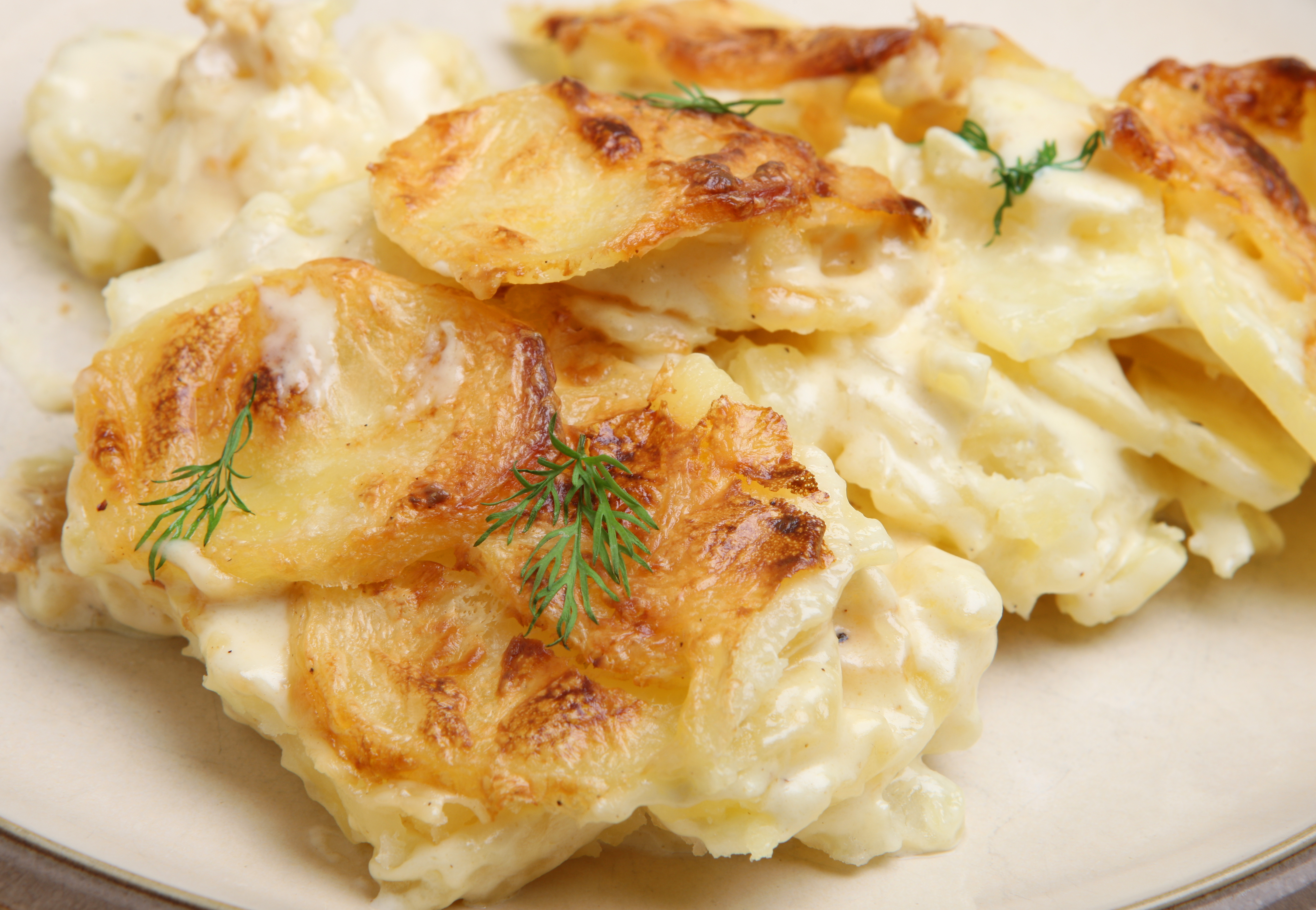 Recipes Course Side Dish Potatoes Ultimate Scalloped Potatoes