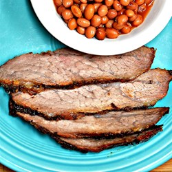 Recipes Course Main Dish Grill and BBQ Santa Maria-Style Tri Tip Roast