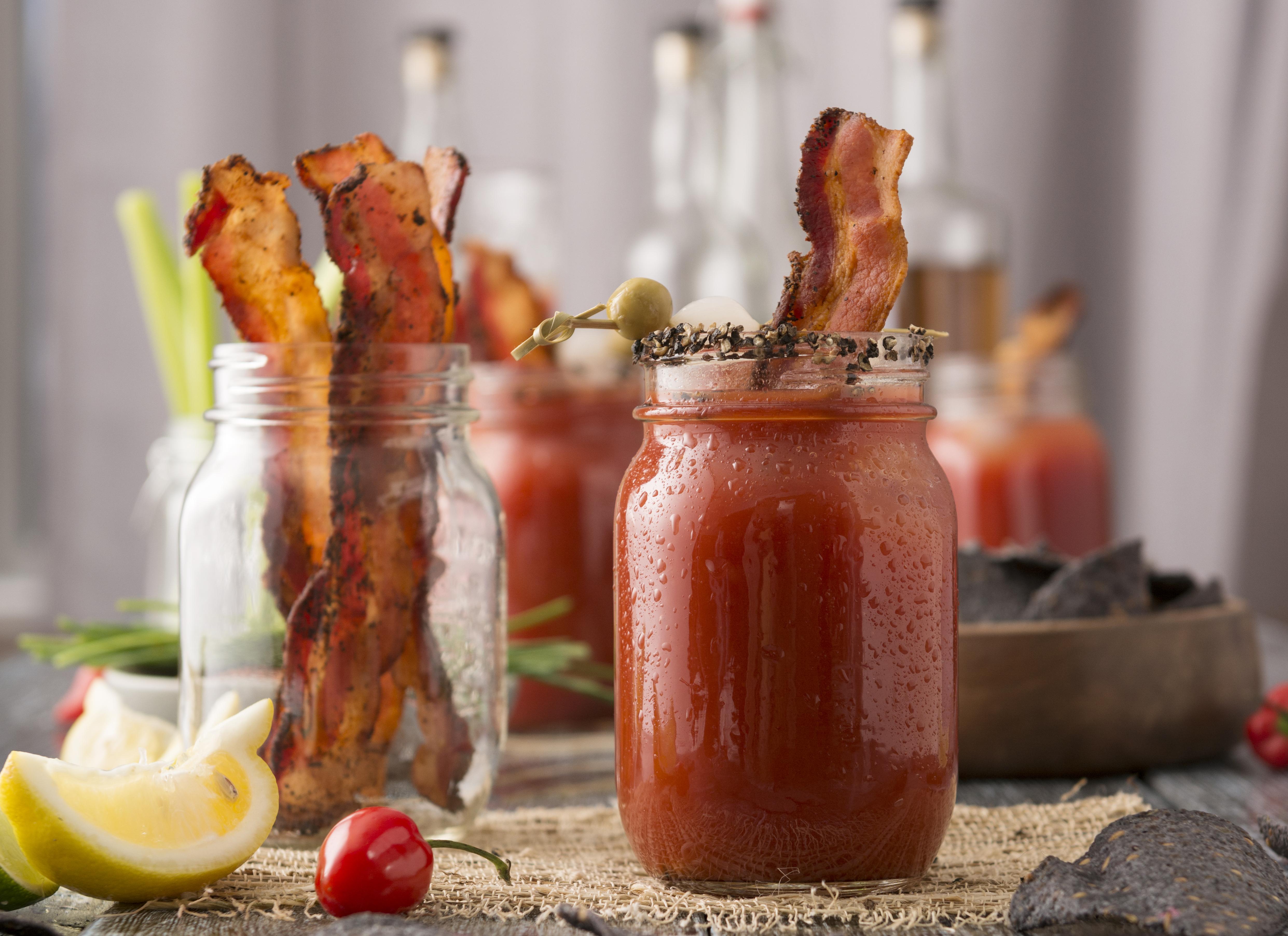 Bacon Bloody Mary - BigOven