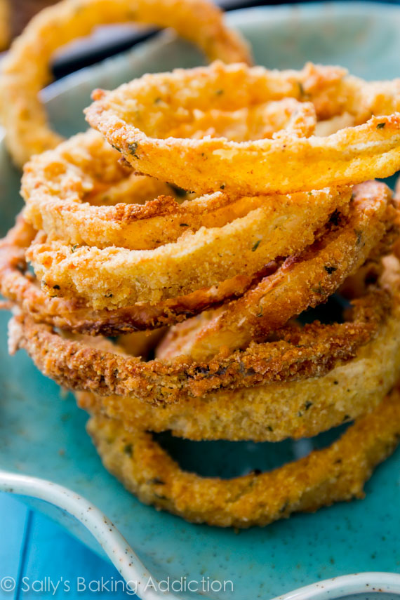 ... rings crispy coconut tofu with burning rings of fire beer battered
