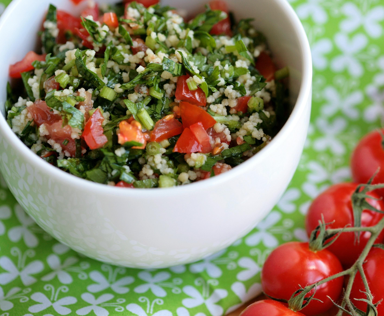 Tabbouleh Salad - BigOven