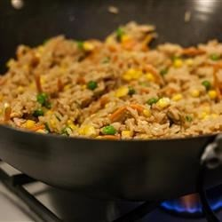 Chinese Chicken Fried Rice II - BigOven