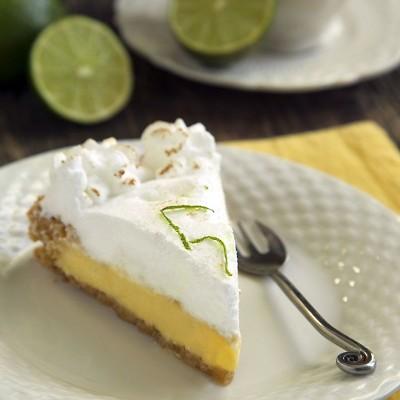 ... Course Desserts Pies Lemon Meringue Pie Lemon-Lime Meringue Pie