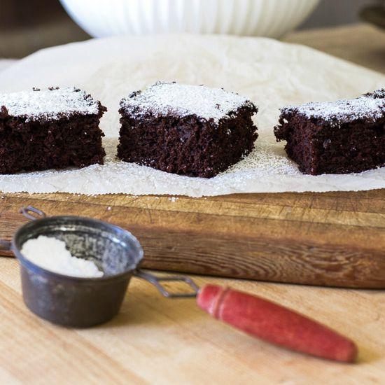 Chocolate Cake Site Bigoven Com