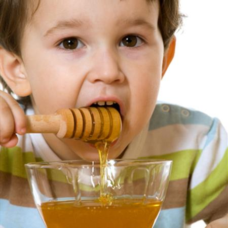A Kid's Guide to Honey - History, Recipes and More
