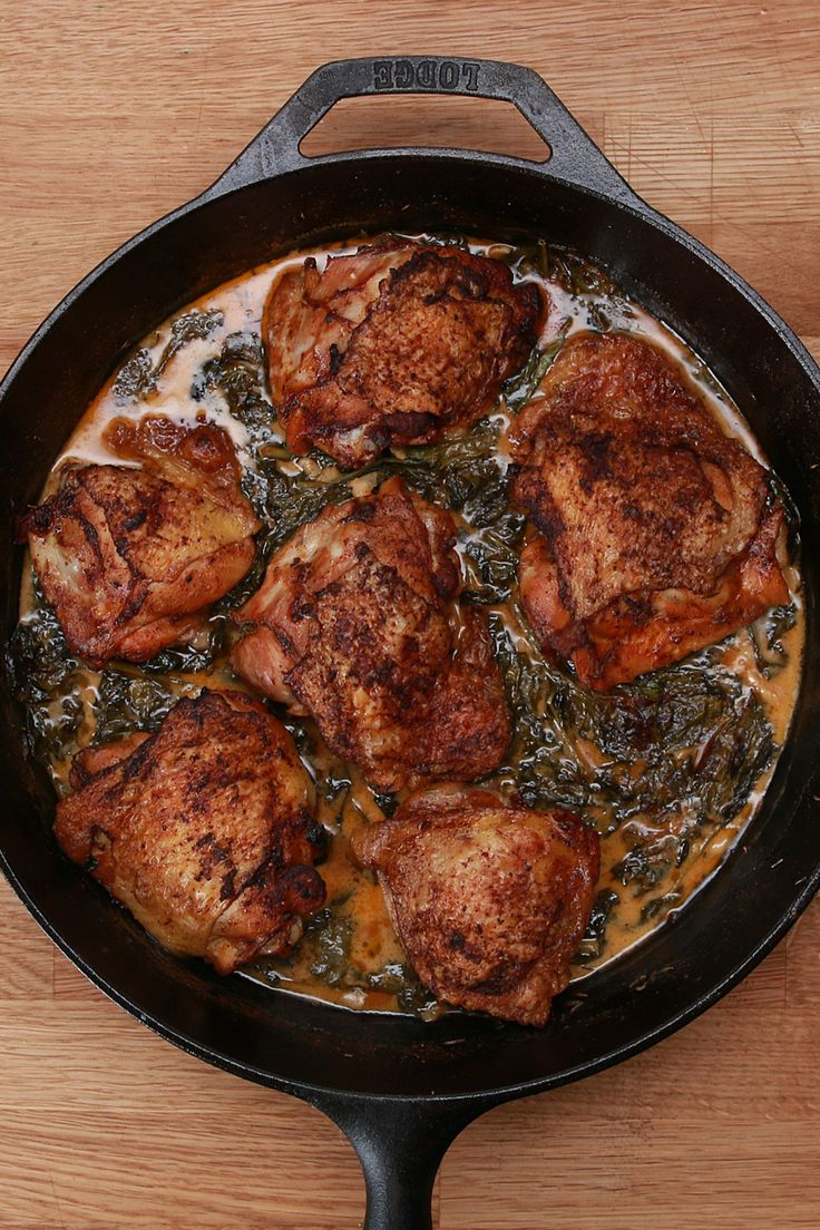 Buzzfeed Recipes Chicken Thighs