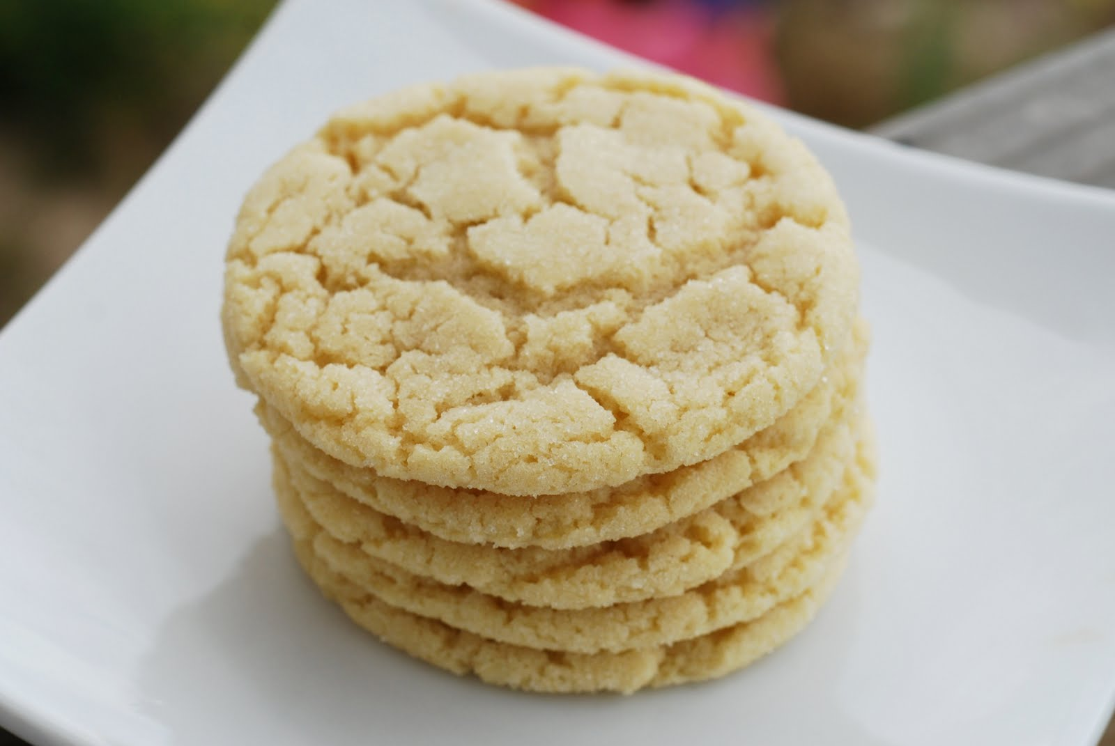 Cake Mix Cookie Recipe With Soda