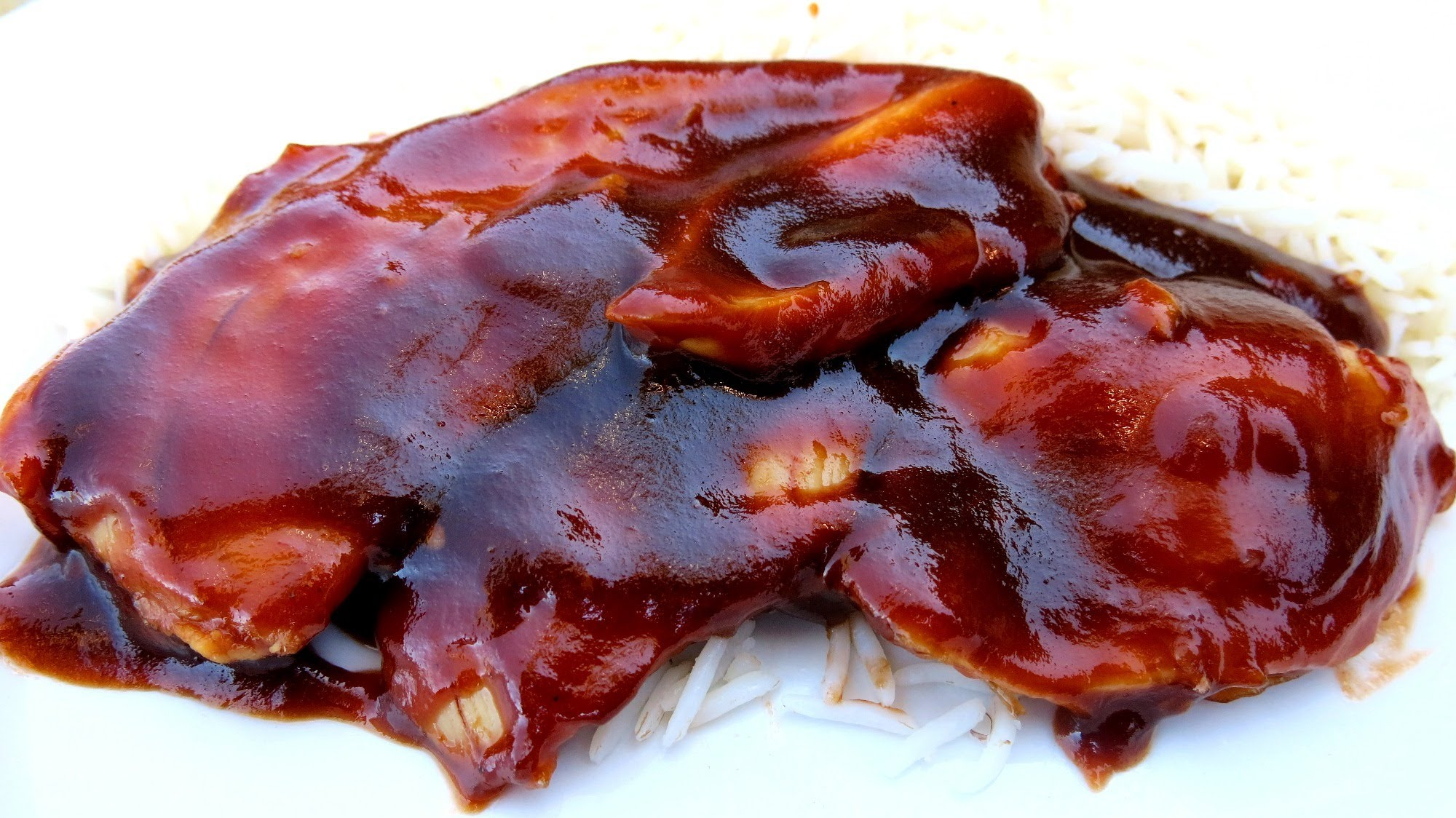 ... By Course Main Dish Poultry - Chicken Coca-cola Bbq Chicken, crockpot
