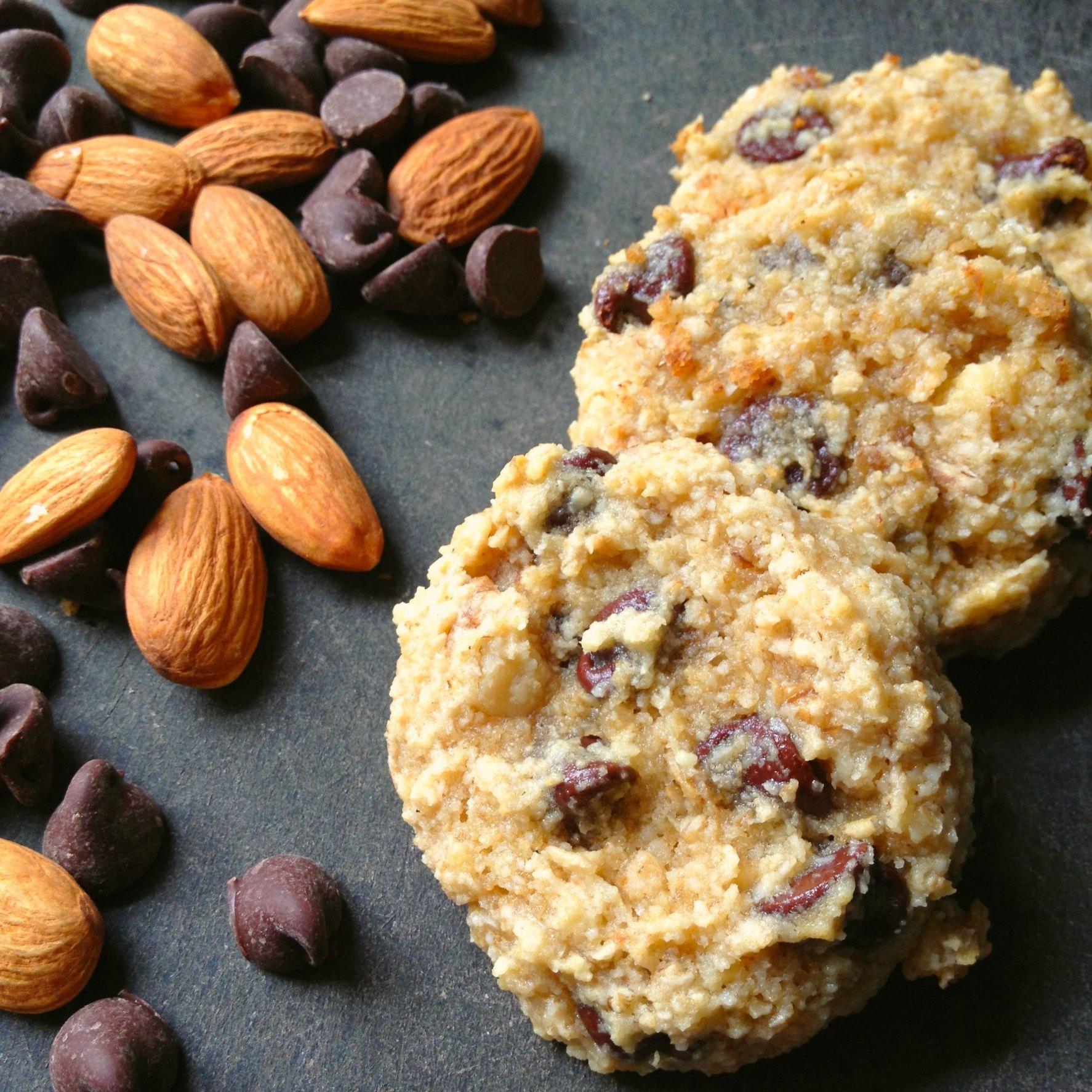 Gluten Free Chocolate Chip Cookies - BigOven