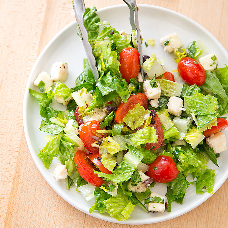 America S Test Kitchen Best Ever Salads